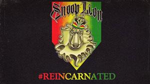 Snoop Lion Reincarnation
