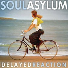 Soul Asylum Delayed Reaction
