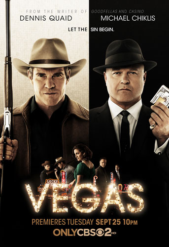 Poster for Vegas