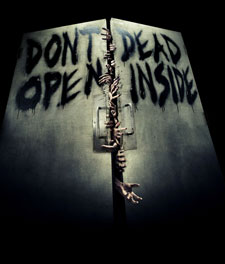 The Walking Dead Halloween Horror Nights