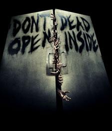 The Walking Dead Halloween Horror Nights