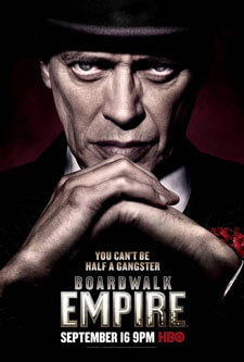 Poster for Boardwalk Empire Season 3