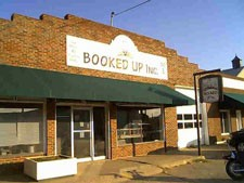 Booked Up, Inc