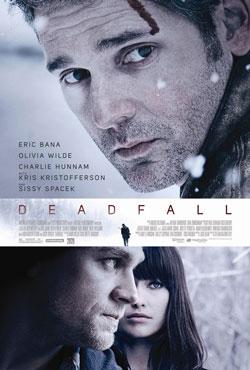 Poster for Deadfall
