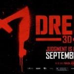 Dredd 3D 60 Second Trailer