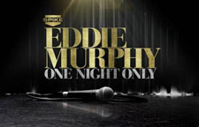 Eddie Murphy One Night Only