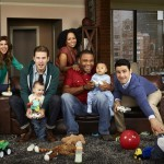 Guys with Kids Cast