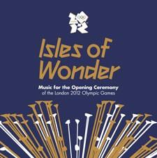 Isles of Wonder Music