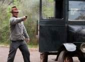 Tom Hardy in Lawless