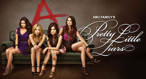 Pretty Little Liars Livestream Video