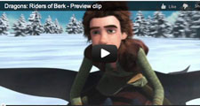 Riders of Berk First Episode Clip