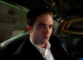 Rob Pattinson in Cosmopolis