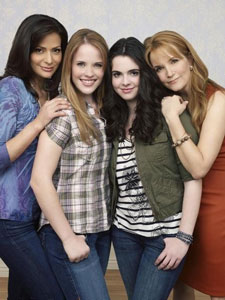 'Switched at Birth' Gets a Fourth Season Renewal