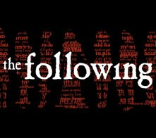 The Following Logo