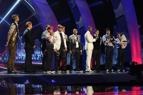 America's Got Talent Season 7 Finalists