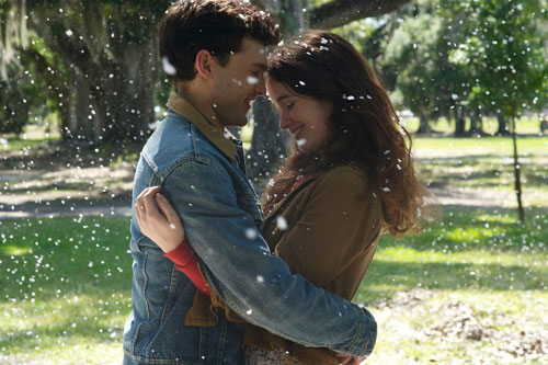 A Scene from Beautiful Creatures