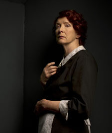 Frances Conroy in American Horror Story
