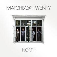 Matchbox Twenty North