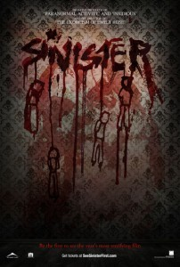 Sinister 2 Cast Info and Release Date