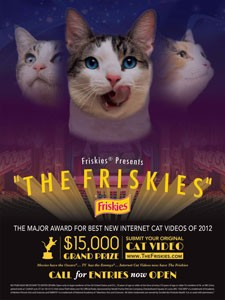 The Friskies