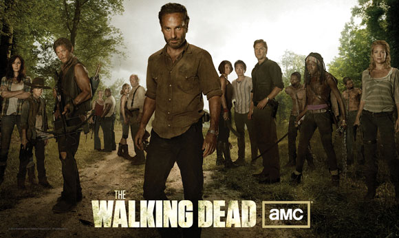 The Walking Dead Season 3 Cast