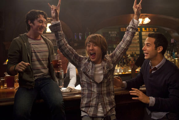 21 and Over first photo
