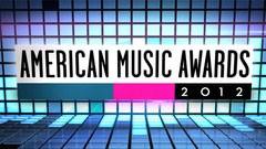 American Music Awards 2012