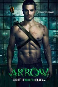 Arrow Series Poster