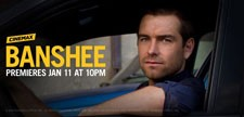 Banshee 2013 Premiere