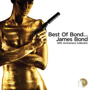 Best of Bond Songs