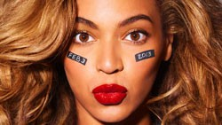 Beyonce to Perform at Super Bowl 2013