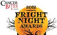 Cancer Bites 2012 Fright Night Awards