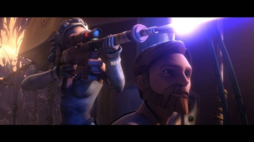 Star Wars Clone Wars Season 5 Episode 2