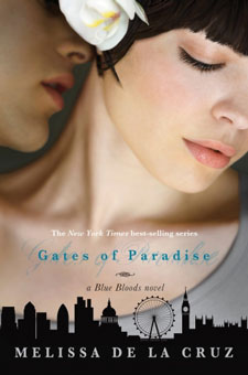 Gates of Paradise Book Cover