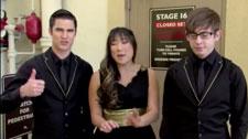 Glee Gangnam Style Teaser Video