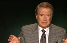 Regis Philbin on Celebrity Ghost Stories