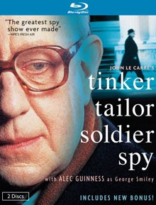 Tinker Tailor Soldier Spy Movies