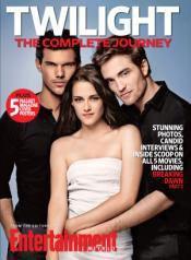 Twilight The Complete Journey