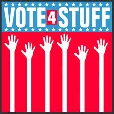 Vote 4 Stuff