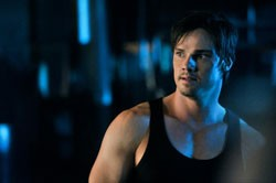 Jay Ryan as Vincent in 'Beauty and the Beast'