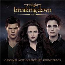 Breaking Dawn Part 2 Soundtrack
