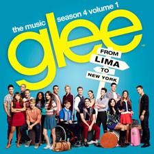 Glee Music Season 4 Volume 1
