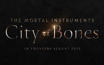 The Mortal Instruments City of Bones Trailer