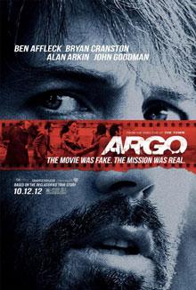 Argo Poster