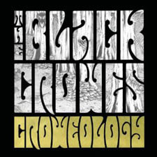 The Black Crowes Croweology
