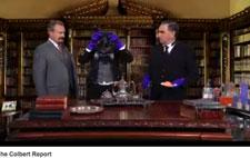 Downton Abbey Does Breaking Bad