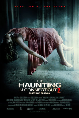 The Haunting in Connecticut 2 Poster