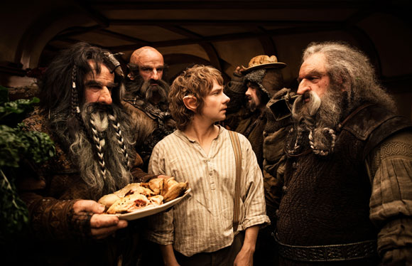 The Hobbit Movie Blu-ray review