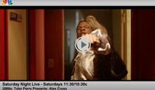Jamie Foxx as Madea on SNL