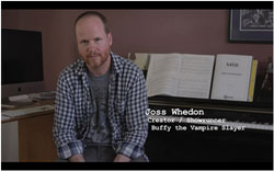 Joss Whedon in Showrunners